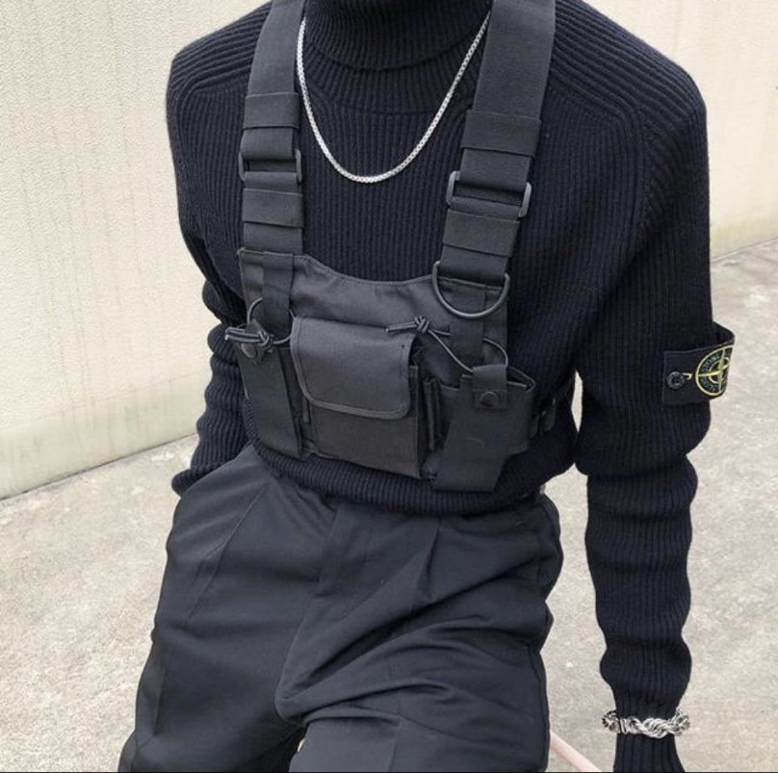 """Bulletproof"" Army Waist Packs"
