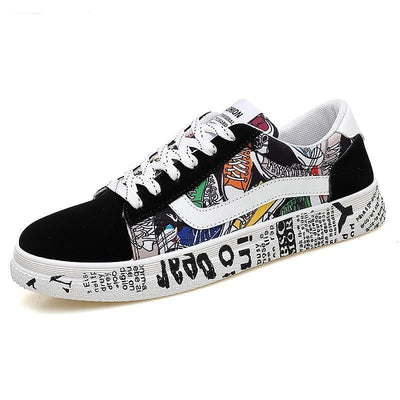"""Sugoi"" Light up shoes Streetwear Clothing Raikago"