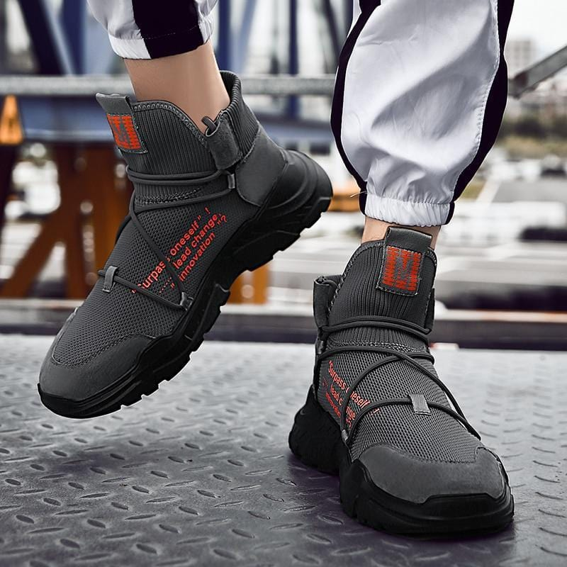 Techwear Sneakers