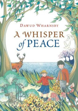 A Whisper of Peace: Book and CD