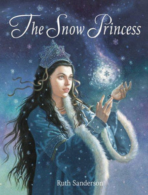 The Snow Princess