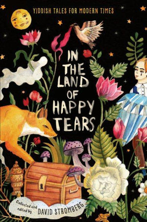 The Land of Happy Tears
