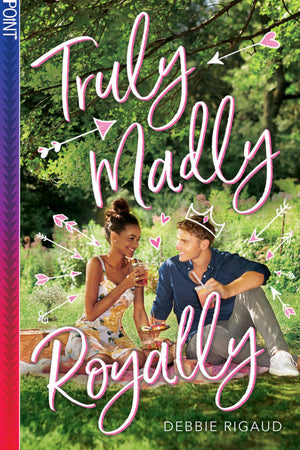 Book cover of White boy and Black girl having a picnic