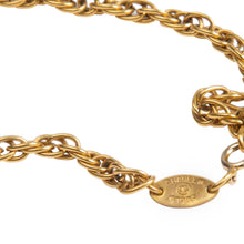 Load image into Gallery viewer, Vintage Chanel CC Necklace