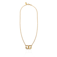 Load image into Gallery viewer, Vintage Givenchy 'G' Necklace