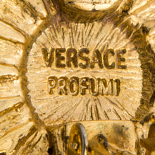 Load image into Gallery viewer, Vintage Versace Sun Earrings