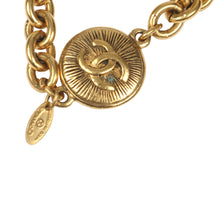 Load image into Gallery viewer, Vintage Chanel CC Chain Necklace