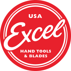 Excel Blades are now in stock!