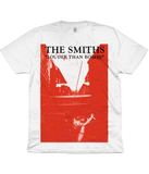 THE SMITHS - LOUDER THAN BOMBS - 1987 - SIRE