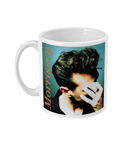 Morrissey - Everyday Is Like Sunday - 1988 - Mug