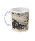 The Smiths - This Charming Man - 1983 - Mug