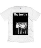 The Smiths - Sire Promo - 1984 - White Shirt