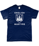 ENGLISH MARTYRS - 1999