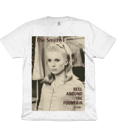 The Smiths - REEL AROUND THE FOUNTAIN - 1983 - Catherine Deneuve