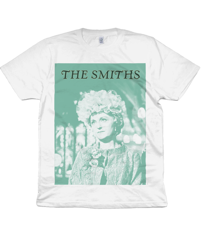 THE SMITHS - I STARTED SOMETHING I COULDN'T FINISH - Original Colourway -1987