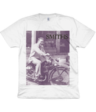 THE SMITHS - Bigmouth Strikes Again - 1986 - USA - Back Print