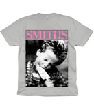 THE SMITHS - 'Boy With Lolly' - 1986 - Pink & Black