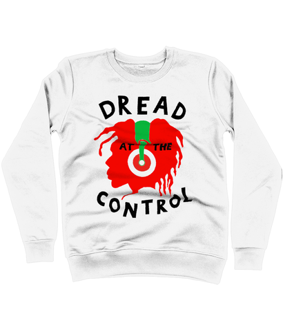 DREAD AT THE CONTROL - MIKEY DREAD - 1978 - CLASH - Sweatshirt
