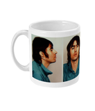 Liam Gallagher - Mug Shot - Mug