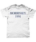 MORRISSEY - KILL UNCLE - HK - Gildan