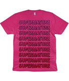 SUPERNATURE - CERRONE - 1977 - TEXT