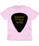 JOHNNY F**KIN MARR - TOUR PICK