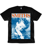 THE SMITHS - 'Boy With Lolly' - 1986 - Blue & Red