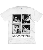 NEW ORDER - Portraits - 1982