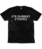 STRAWBERRY RECORDING STUDIOS - Text