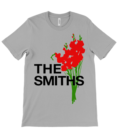 THE SMITHS TOUR - BELLA+CANVAS 1984