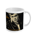 The Smiths - William, It Was Really Nothing - 1984 - CD - Mug