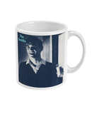 The Smiths - What Difference Does It Make? - 1984 - Stamp/ Morrissey - Mug
