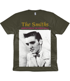 THE SMITHS - SHOPLIFTERS OF THE WORLD UNITE - 1987 - PROMO - Gold