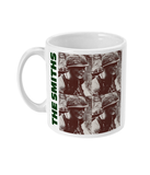 THE SMITHS - Meat Is Murder - 1985 - Mug