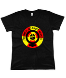 WOMEN AGAINST NUKES - Women's T Shirt