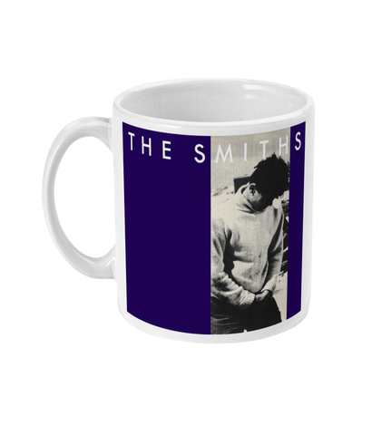 "THE SMITHS - How Soon Is Now? - 7"" - 1985 - Mug"