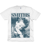 THE SMITHS - 'Boy With Lolly' - Smithdom - 1986 - US Blue