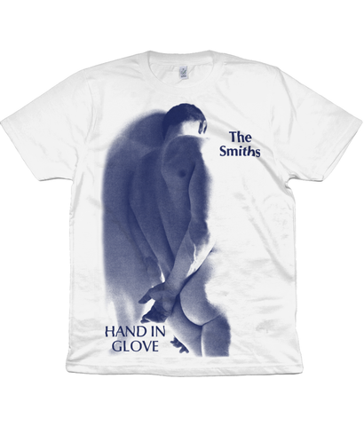 THE SMITHS - Hand In Glove - 1983
