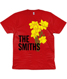 THE SMITHS - UK Tour - 1983