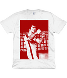 MORRISSEY - TOUR 2019 - BRUCE LEE - RED