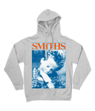 THE SMITHS - 'Boy With Lolly' - 1986 - Blue & Red - Hoodie