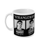 "The Smiths - ""STRANGEWAYS, HERE WE COME"" - Mugshots Mug"
