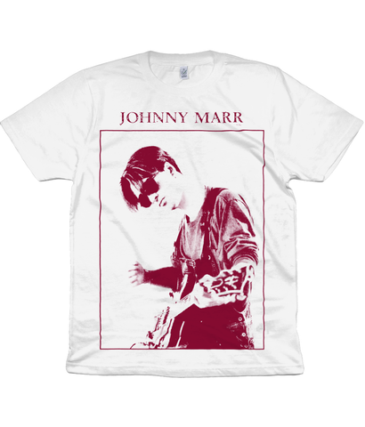 JOHNNY MARR - 1988