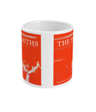 THE SMITHS - LOUDER THAN BOMBS - 1987 - Mug
