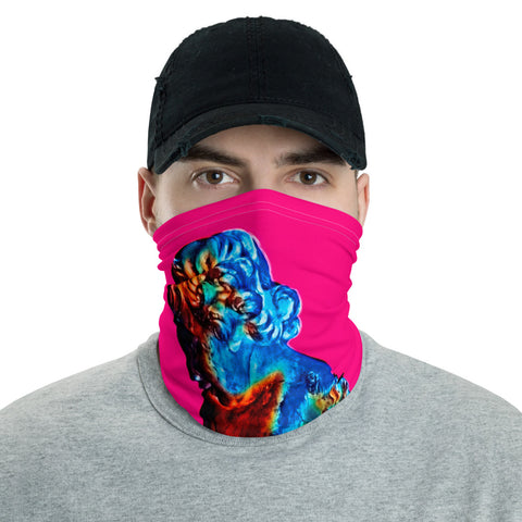 Technique - Face Mask & Neck Gaiter