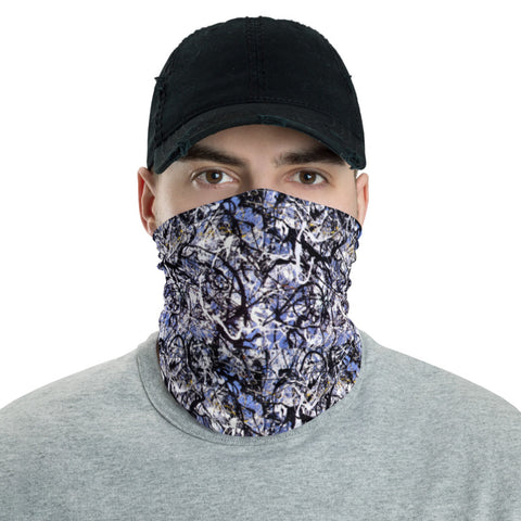 Made Of Stone - Face Mask & Neck Gaiter