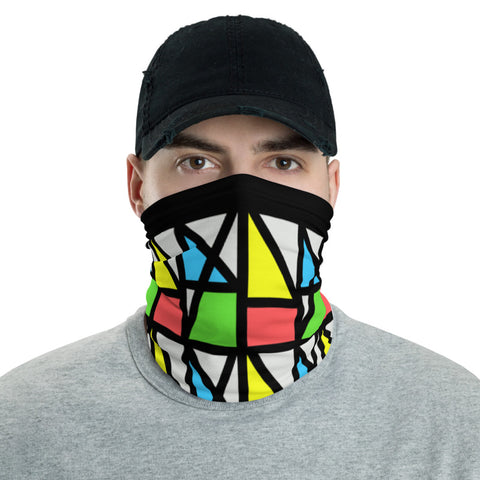 Complete - Face Mask & Neck Gaiter