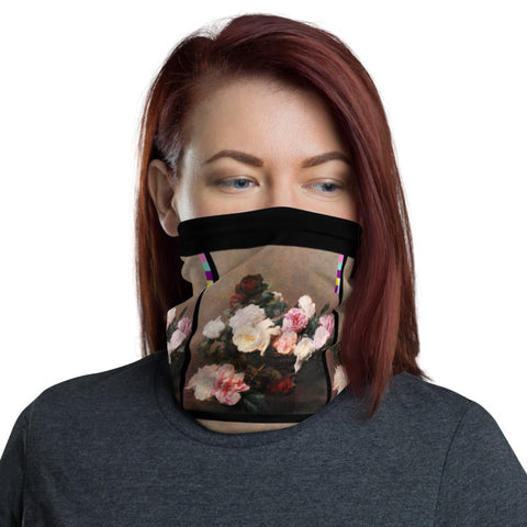 PCL - Face Mask & Neck Gaiter