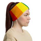 Pride - Rainbow Flag - Face Mask & Neck Gaiter