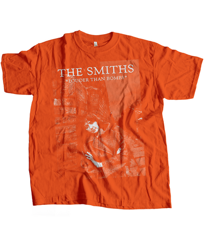 THE SMITHS - LOUDER THAN BOMBS - 1987 - Shelagh Delaney - Version 2